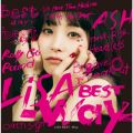 LiSA BEST -Way- LiSA