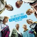 F.L.Y. BOYS F.L.Y. GIRLS GENERATIONS from EXILE TRIBE