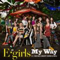 Let's Feel High feat. MIGHTY CROWN & PKCZ(R) E-girls