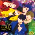 GOLD EVOLUTION STYLE FIVE