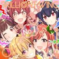 THE IDOLM@STER SHINY COLORS BRILLI@NT WING 04 夢咲きAfter school 放課後クライマックスガールズ