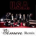 U.S.A.(桜men Remix) DA PUMP